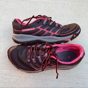 Merrell All Out Rush Running Shoes